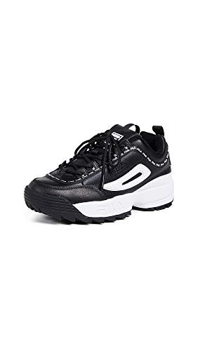 fila women's disruptor ii premium repeat sneakers