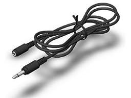Xantech 784-00 Emitter and IR Sensor Extension Cable, 50\'