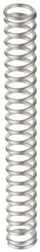 - Compression Spring, 302 Stainless Steel, Inch, 0.30