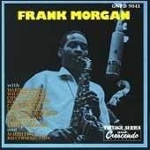 Frank Morgan by GNP Crescendo Records