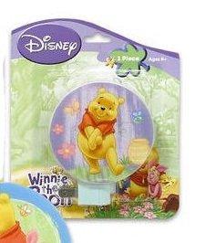 Disney Winnie Pooh Night Light product image