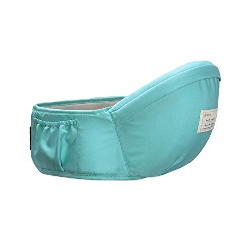 Baby Waist Stool Carrier Adjustable Hip Seat Stool Holder Belt Waist Seat Carrier for 0-24 Months Newborn Infant