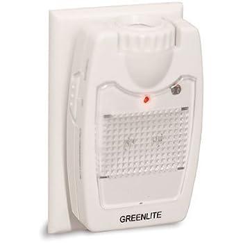 Greenlite Nl Wh 3 1 Cd 1 Led 3 In 1 Night Light