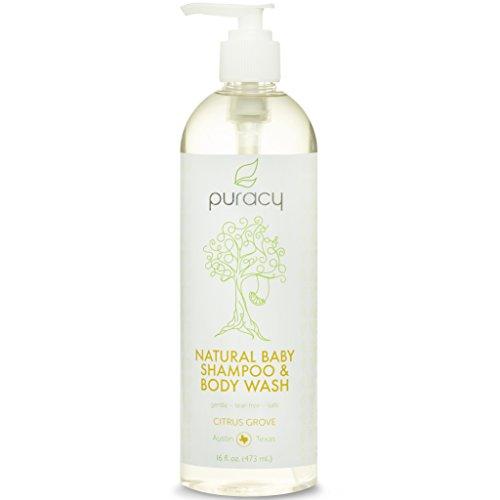 Puracy-Natural-Baby-Body-Wash-Shampoo-Citrus-Grove-16-Ounces