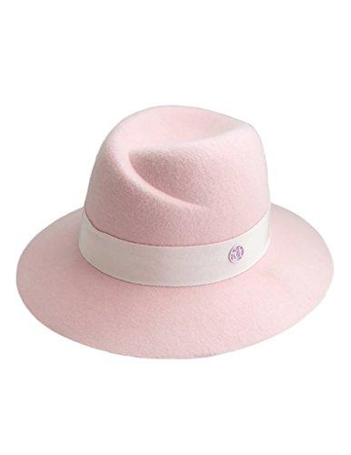 ZANLICE Women's Wool Cap...