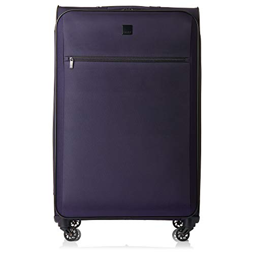 Tripp Grape Full Circle 4 Wheel Large Suitcase