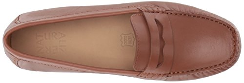 Naturalizer Vrouwen Natasha Penny Loafer Tan