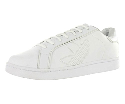 adidas Master ST Men's Skateboarding Shoes Size US 11.5, Regular Width, Color White