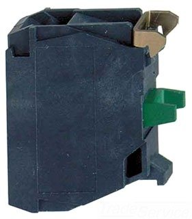 SCHNEIDER ELECTRIC ZBE101 N/O Contact Block