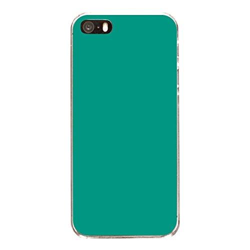 """Disagu Design Case Schutzhülle für Apple iPhone SE Hülle Cover - Motiv """"Petrol"""""""