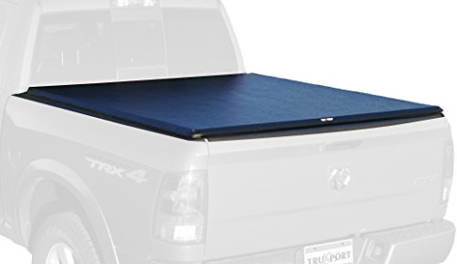 Truxedo 246601 TruXport Truck Bed Cover 02-08 Dodge Ram 1500 6' Bed, 06-08 Dodge Mega Cab 6' Bed, 03-09 Dodge Ram 2500/3500 6' Bed (Cab Ram Dodge 2006 Mega)