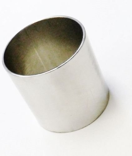 Jewelry casting flask solid tube 2-1//2 x 3 dental lab casting ring for lost wax stainless