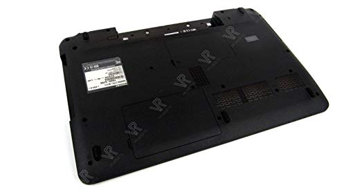 55D Laptop Bottom Base Case Cover Black H000030550 ()