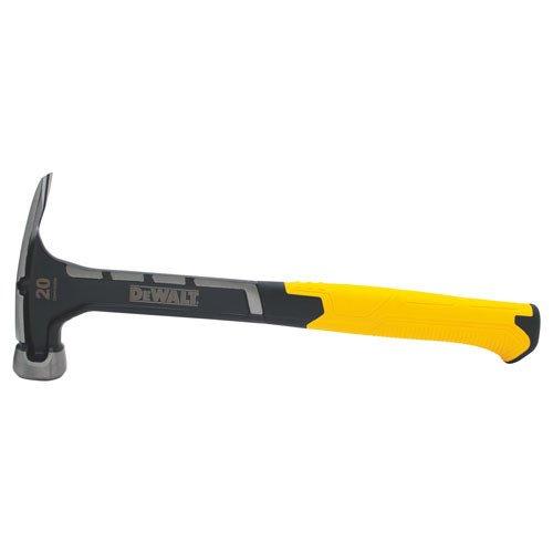 DEWALT DWHT51054, 567 GrammEinteiliger Stahlhammer.