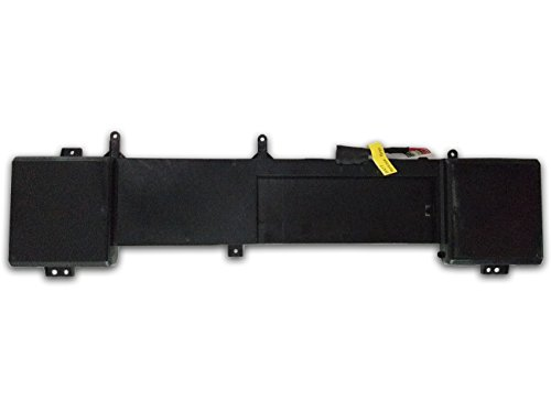 HWG 6JHDV Battery Compatible Dell Alienware 17 R2 5046J P43F Series, Fits P/N 6JHDV (14.8V 92WH) by HWG (Image #6)