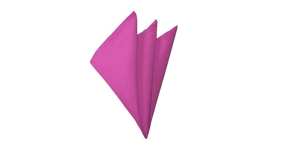 Solid Hot Pink Handkerchief