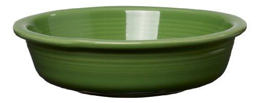 Fiesta 19-Ounce Medium Bowl, Shamrock from Homer Laughlin