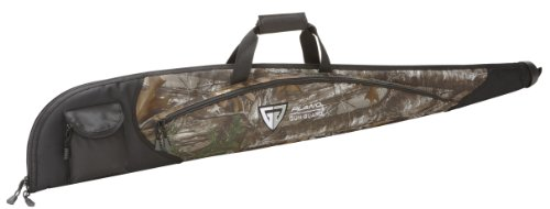 Plano Gun Guard 400 Series Shotgun Soft Case, Realtree Extra