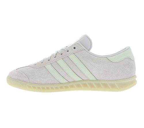 Scarpe adidas – Hamburg W rosa/bianco/bianco formato: 38 2/3