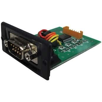 (A&D Weighing GXA-03 Additional RS-232C Interface)