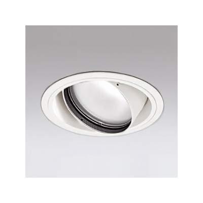 LEDユニバーサルダウンライト M形 φ150 CDM-T150W形 高彩色形 ワイド配光 連続調光 オフホワイト 温白色形 B07S1RG2SM