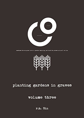 Planting Gardens in Graves III by Andrews McMeel Publishing