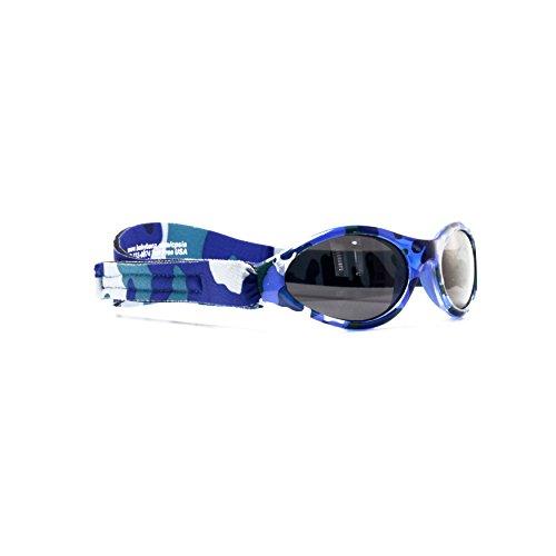 Baby Banz Adventure Banz Kidz - Nordic - Nordic Sunglasses