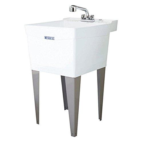 24in Sink Hardware - 7