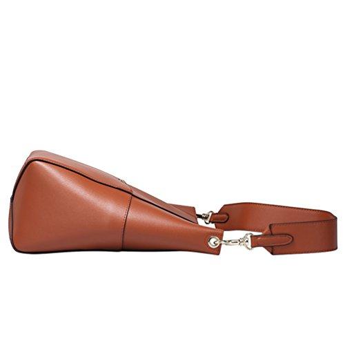 90dcc4591594f ... Taschen Damen Leder 2018 Neu Elegant Große Handtasche Europäische stil  Schultertaschen Umhängetasche Shopper Tasche Henkeltasche Beuteltasche ...