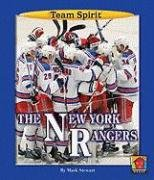The New York Rangers (Team Spirit) PDF ePub book