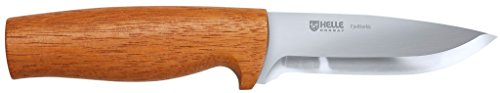 Helle Fjellbekk Knife One Size