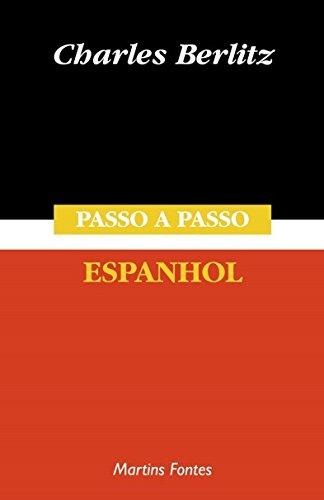 Passo-a-Passo. Espanhol