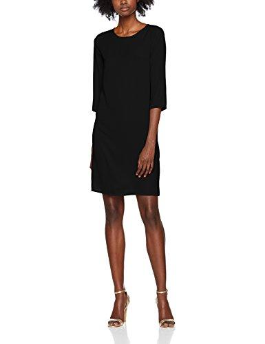 Only Robe Femme Noir (Black Black)