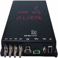 Alien ALR-9680 RFID Reader (4-port)