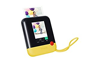 "Polaroid POP 3x4"" Instant Print Digital Camera with ZINK Zero Ink Printing Technology by Polaroid"