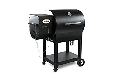 Louisiana Grills Country Wood Pellet Grill Smokers