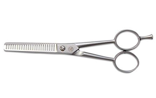 Mars Professional Nickel Plated Steel Thinning Scissors
