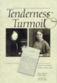 Tenderness and Turmoil: Letters to a German Mother, 1914-1920