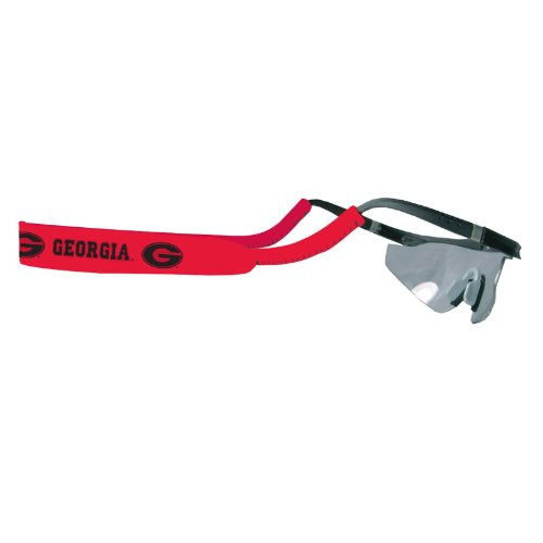 Georgia Bulldogs Sunglasses Strap -