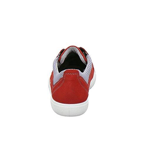 ara 12-39636 Damen Sanibel-Surround Sneakers Gore-Tex Rot