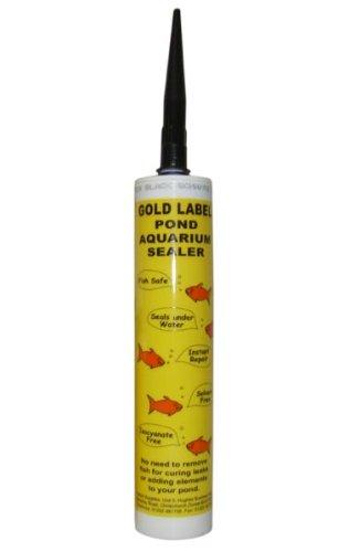 Gold Label Black Pond Sealant product image