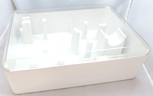 KitchenAid Food Processor Accessory Storage Box, AP4326430,