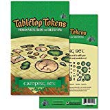 Tabletop Tokens: Camping Set by Geek Tank Games