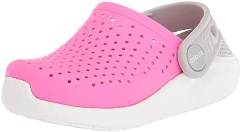 LiteRide Clog   Casual Athletic Shoe