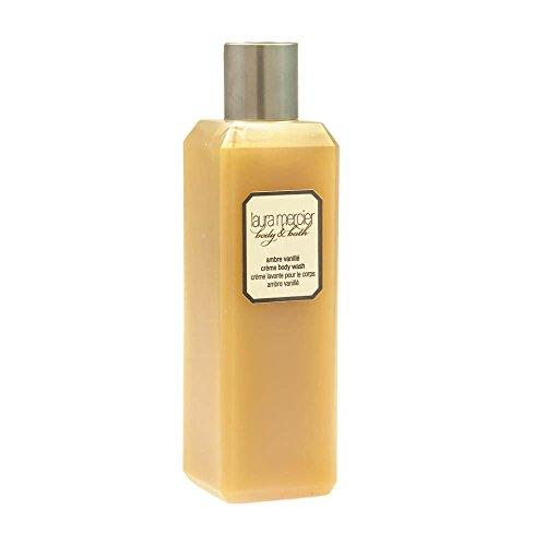 Price comparison product image Laura Mercier Ambre Vanille Cream Body Wash 200ml/8oz
