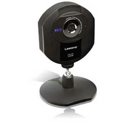 Linksys WVC80N-NP Wireless N Internet Camera