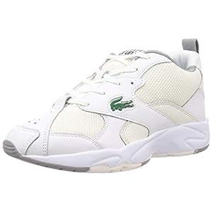 Lacoste Storm 96 120 2 SMA, Sneaker Uomo 31iPMsAjTRL. SS300