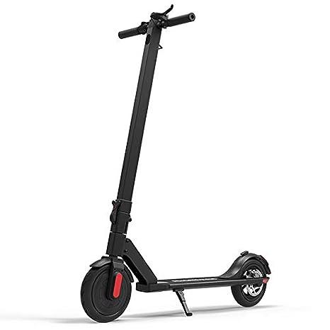 MegaWheels S5 Scooter Eléctrico Plegado Actualizada Gran ...