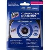 6PK CD/DVD Lens Cleaner