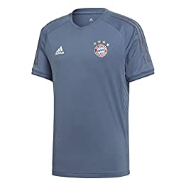 adidas FCB EU TR JSY T-Shirt Homme